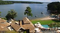 Greene County: The Ritz-Carlton Reynolds, Lake Oconee - Current
