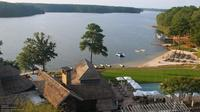 Greene County: The Ritz-Carlton Reynolds, Lake Oconee - El día