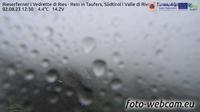 Rieserfernergruppe: Rieserferner I Vedrette di Ries - Rein in Taufers, Südtirol I Valle di Riva di Tures, Alto Adige - Dagtid