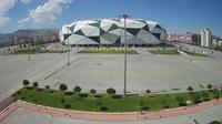 Parsana Mahallesi: Konya Büyükşehir Arena - Day time