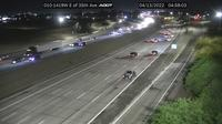 Phoenix > West: I- WB . @E of th Ave - Day time