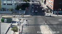 Valverde: STO. DOMINGO DE LA CALZADA - CASTIELLO DE JACA - Actuelle