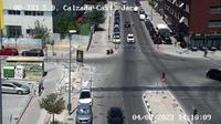 Valverde: STO. DOMINGO DE LA CALZADA - CASTIELLO DE JACA - Jour