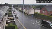 Londonderry/Derry › South-East: Buncrana Road - Actuelle