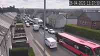Londonderry/Derry › South-East: Buncrana Road - Jour