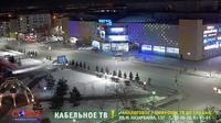 Petropavl: Dostyq Mall - Recent
