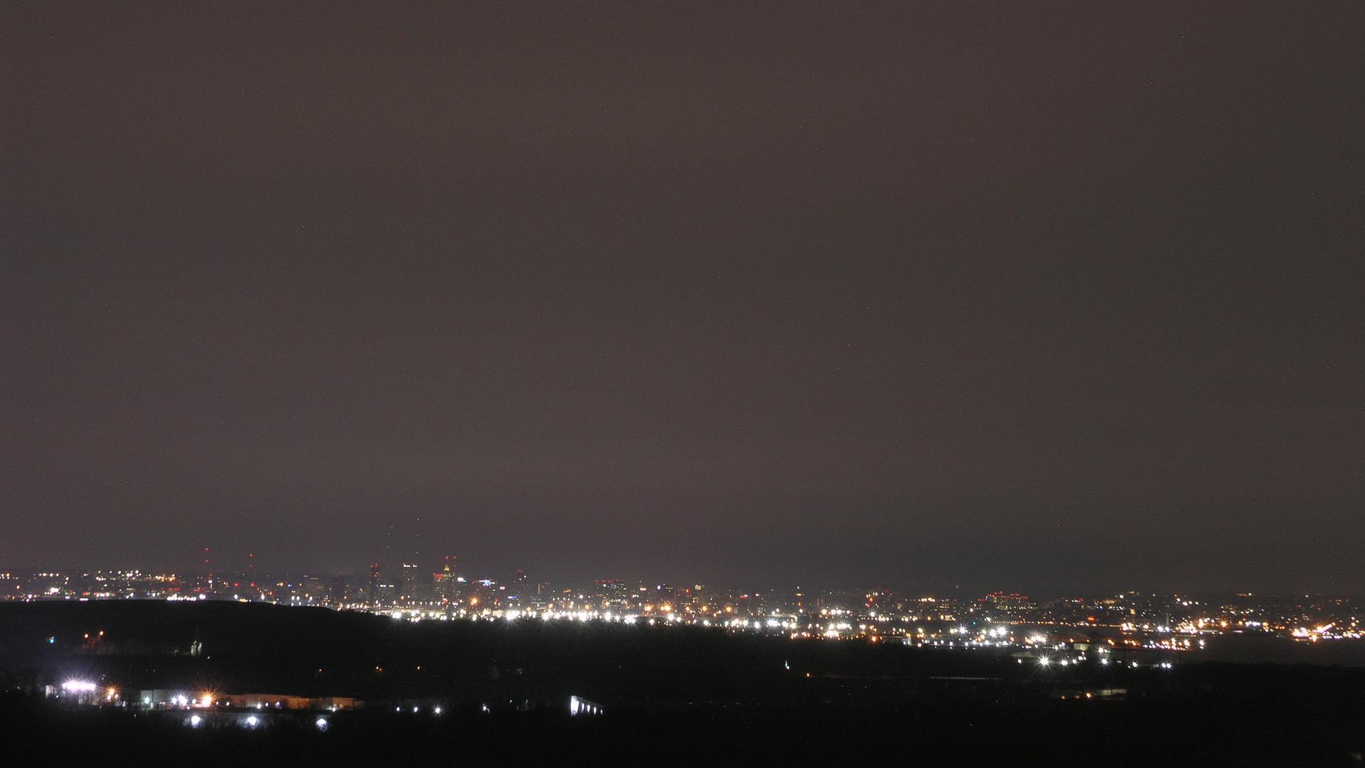 Webkamera Solley Park: Baltimore, Northwest View