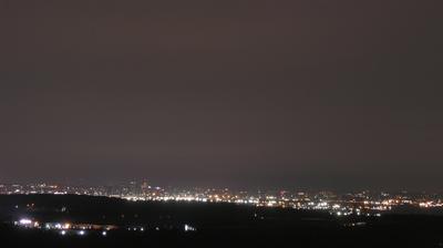 Baltimore: Northwest View
