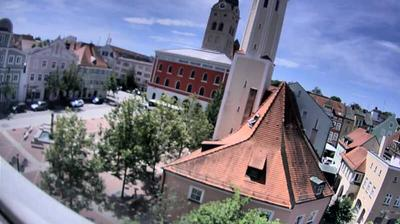 Gambar mini Webcam Eichenried pada 4:13, Jan 23