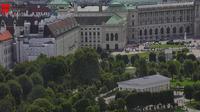 Innere Stadt: Michaelerkirche - Day time