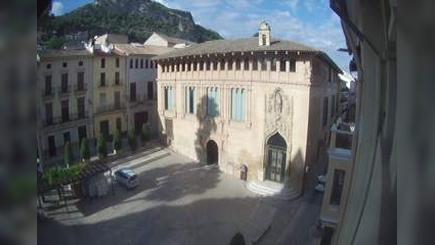 Webkamera Xàtiva