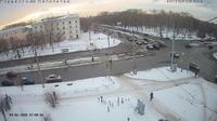 Chelyabinsk > South-East: Ulitsa Krasnoznamennaya - Prospekt Pobedy - Current