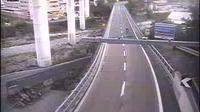 Genoa: A - Bolzaneto (km .) - Recent
