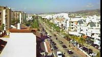 Torrox › West: Main street - Day time