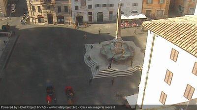 Rome Daglicht Webcam Image
