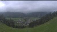 Bach: Vorderer Sonnenkogel - Ruitelspitze - Lechtal - Lechtal Alps - El día