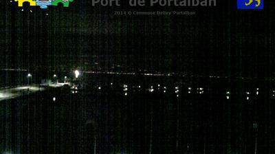 Webcam Portalban: Lake Neuchâtel