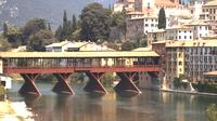Bassano del Grappa: Bassano Ponte degli Alpini - Dagtid