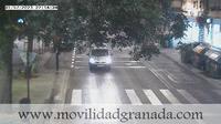 Granada: Av. Palencia - Actuelle
