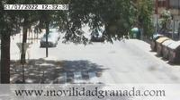 Granada: Av. Palencia - Jour