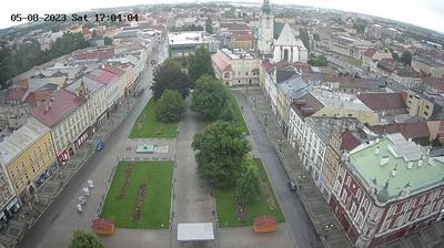 Webkamera Prostějov