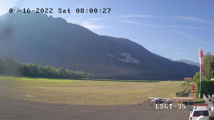 Gruyères › Süd: Aérodrome Gruyères