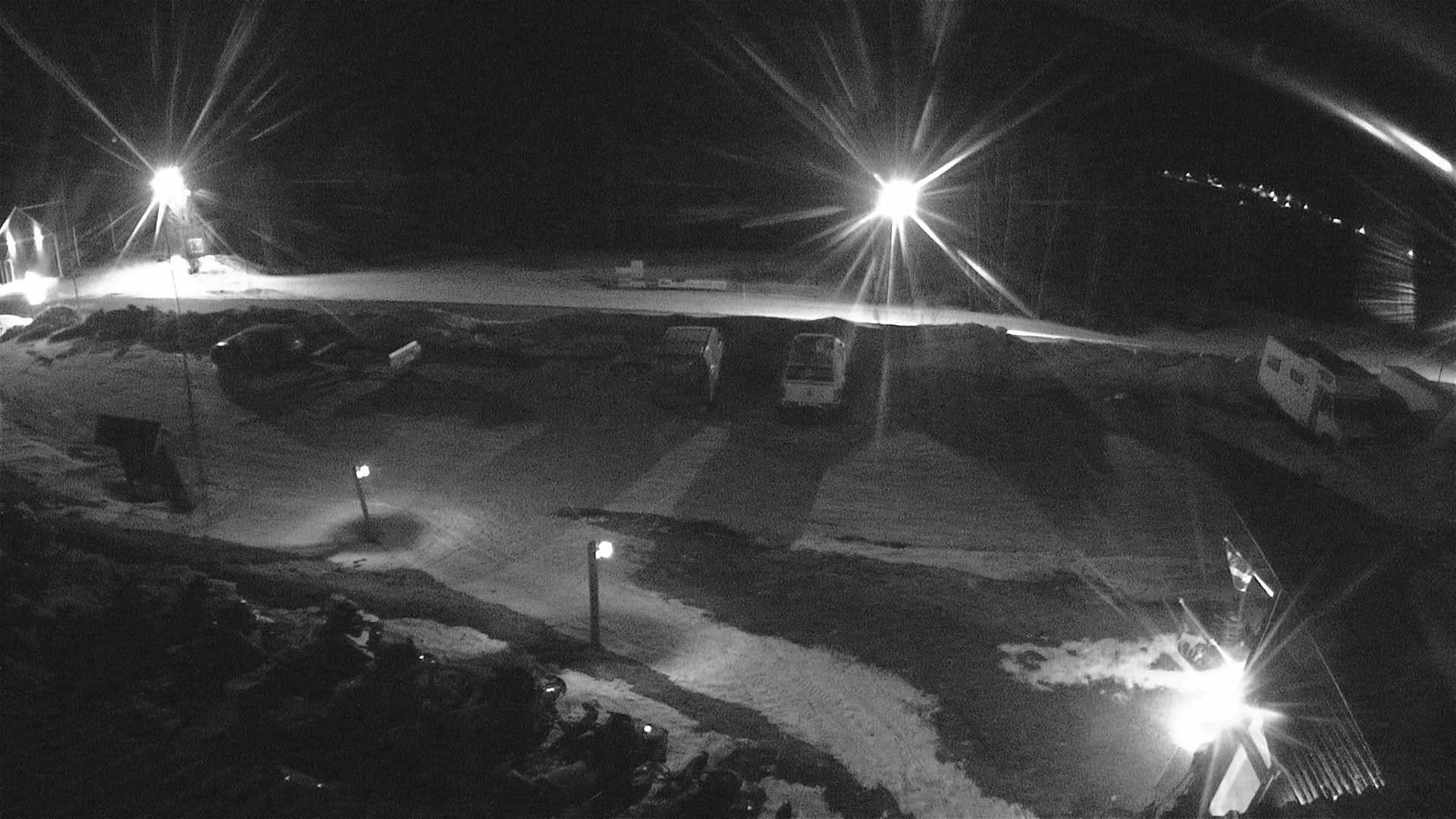 Webcam Åkersjön: Fjällgården i