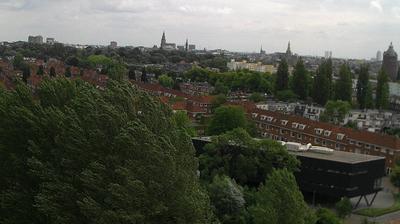 Webcam Groningen: Live