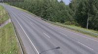 Lapinlahti: Tie - Salonsaari - Kajaaniin - El día