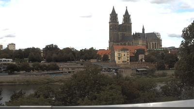 Magdeburg Live webkamera - nå