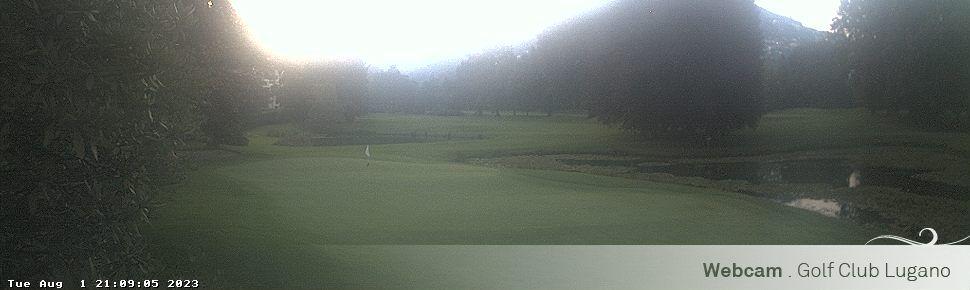 Pura: Golf Lugano