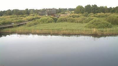 Webkamera Kristianstad