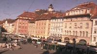 Graz: Hauptplatz - Day time