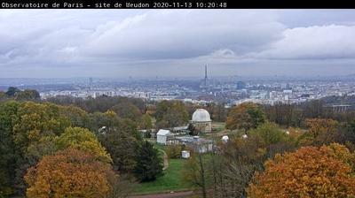Meudon: Paris - Observatory