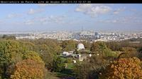 Meudon: Paris - Observatory - Day time