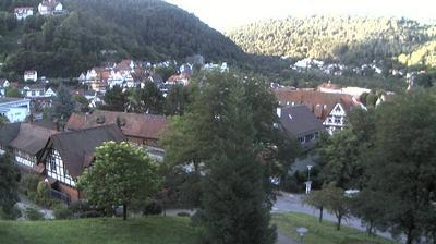 Thumbnail of Schomberg webcam at 9:14, Jan 17