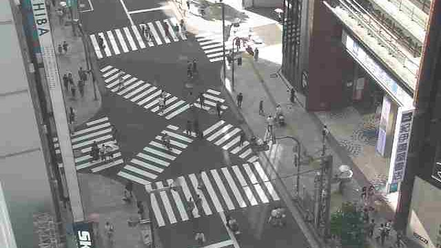 Webcam 本郷: City − Shinjuku − City Views 2