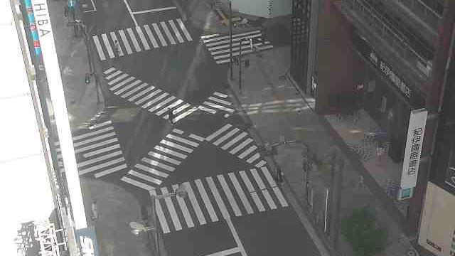 Webkamera 本郷: City − Shinjuku − City Views 2