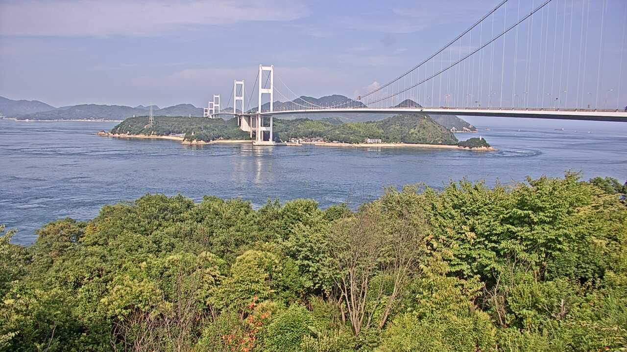 Webkamera 一番町: Ehime Itoyama Park