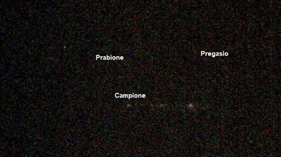 Webcam San Donato in Fronzano: Cassone