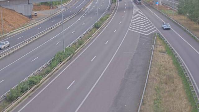 Webcam Grevelscheuer: A1 Kichberg