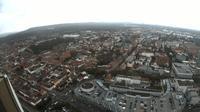 Erlangen: Stadtwerke - El día
