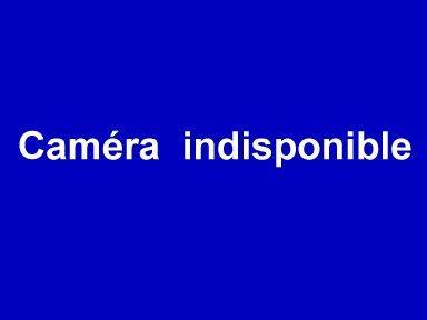 Webcam à Vernier au niveau de l'autoroute.