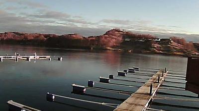 Webkamera Helgøysund: Marina