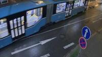 Ostrava: N�dra?n� - . ?�jna, sm?r Fr�deck� - Current