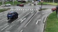 Trebovice: Opavsk� - Sj�zdn�, sm?r Poruba - Overdag