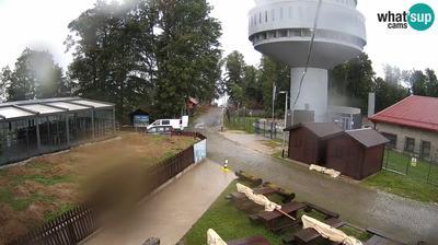 Zagreb: Sljeme - Viewpoint
