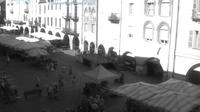 Savigliano > South-West: Piazza Santarosa - Recent