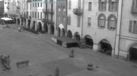 Savigliano › South-West: Piazza Santarosa - Dia