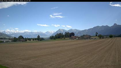 Uttigen › Süd-Ost: Berner Oberland
